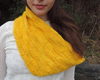 Yellow Brick Road Cowl