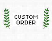 One Piece Tony Tony Chopper Order for soul_quaker