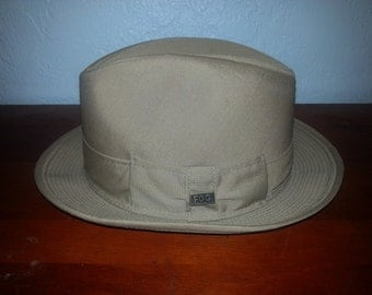 London Fog Vintage Hat