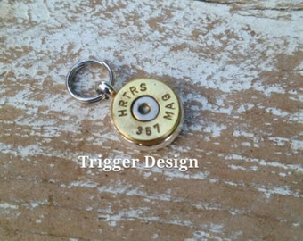 Set of 10- Pistol Top Charms 357 cal 10% off!