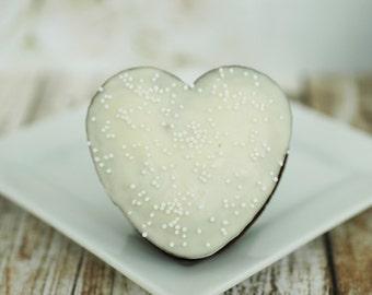 Whoopie Pie - Bridal Shower Favor - Wedding Shower Cakes - Edible Wedding Favors - Wedding Shower Favors - Bridal Shower Food - Shower Favor