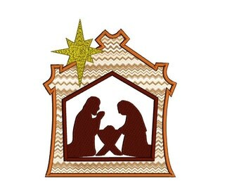 Instant Christmas Pageant