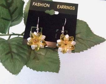Daffodil Dangles