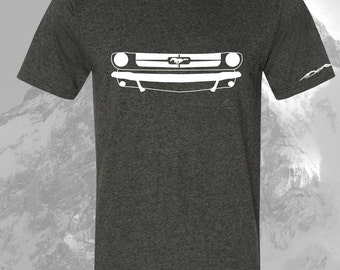 VINTAGE FORD MUSTANG Shirt