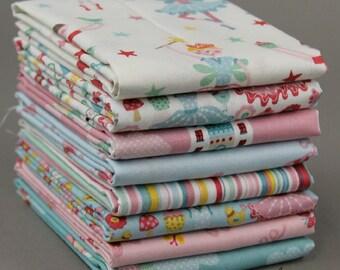 TUTU - Yard Bundle by Makover UK for Andover Fabrics COMPLETE