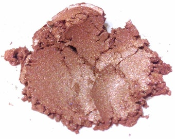 RAINY DAY Pure Skin Minerals Eye Color Shimmeral Shadow Mineral Makeup