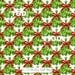 Christmas Digital paper, Mistletoe Digital paper, holiday digital paper, Christmas scrapbook paper, digital download, instant download