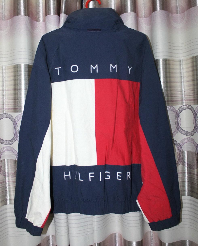 Tommy Hilfiger Jacket On The Hunt