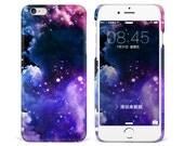 iPhone 6 Plus Case back Cover iPhone 6 Case iPhone 6 Plus back plastic protector Purple Univers Apple phone Case back case