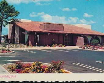 Vintage Postcards, Catalina Island, Lompoc CA, 1970s postcards, vintage paper, paper ephemera, craft supplies