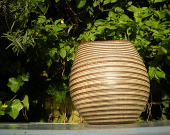 Dumler&Breiden 270-15  vase from the 40's-50's Bauhaus
