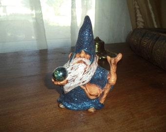 Small Wizard Ceramic