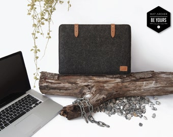 13 inch, 15 inch Laptop Sleeve Carry Bag Case For Apple MacBook Air, Pro, Retina