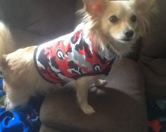 Personalized Dog Vest Harness -Small