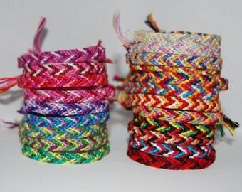 Arrow Friendship Bracelets