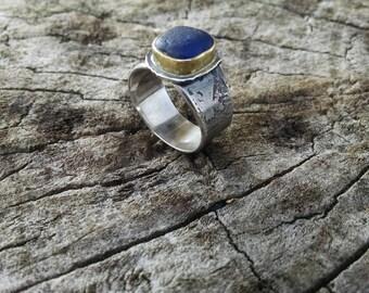 Azul Ring