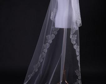 Design veil   Lady Di