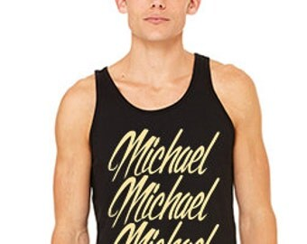 Michael Michael Michael Tank 3480