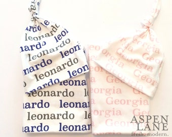 Personalized Baby Blanket Swaddle Blanket Name Swaddle Going Home Baby Monogrammed Blanket Photo Prop Baby Shower