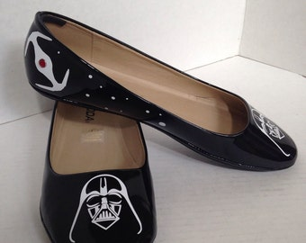 Dark Side Flats