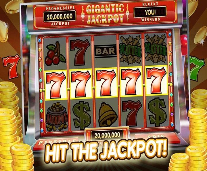 Casino Slot Machine Birthday Edible Cake And Cupcake Topper