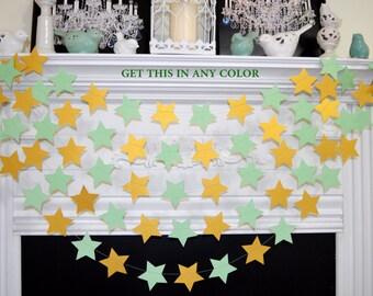 Mint Wedding Decor | Etsy