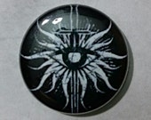 Dragon Age Inquisition Heraldry Pin