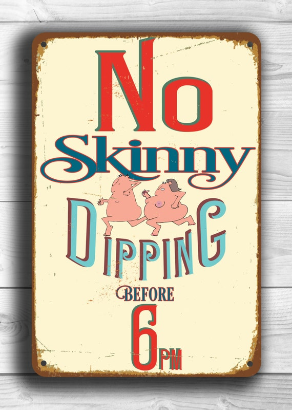 Pool Sign Pool Signs Vintage Style Pool Sign By