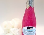 Strawberry & Champagne Bubble Bath