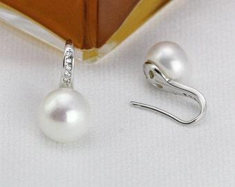 pearl earrings sale,cheap pearl earrings,freshwater pearl earrings,pearl stud earring,natural pearl earings,bridesmaid pearl earrings gift