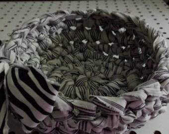 Basket Rag