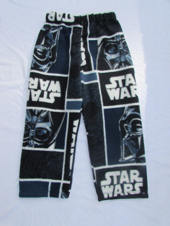 Star Wars pajamas,fleece Star Wars pajama bottoms,family Star Wars pajamas,matching Star Wars,winter Star Wars pajamas,Father son Star wars