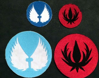 Dragon Age 2 - Friendship and Rivalry Patches
