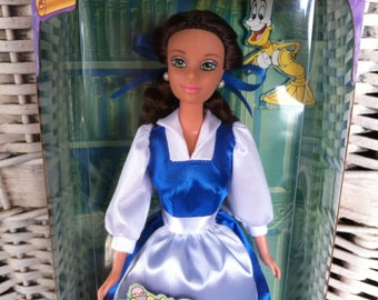 Disneys Beauty and the Beast doll by Mattel