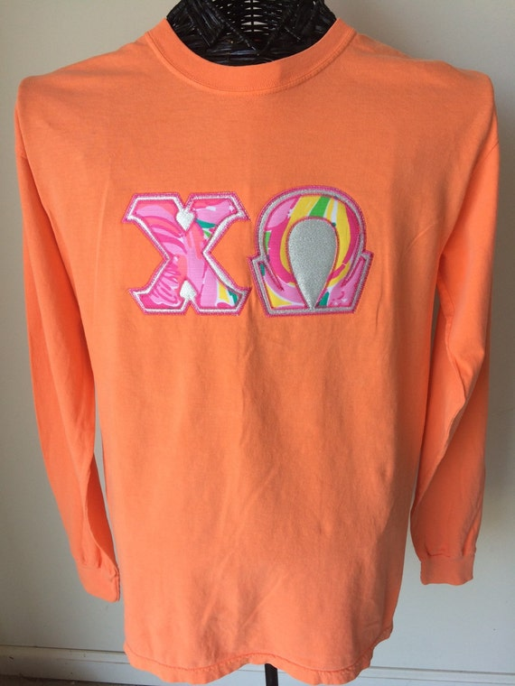greek letter shirts letter shirts by bobtique on etsy 13929 | il 570xN.829102520 tn1p