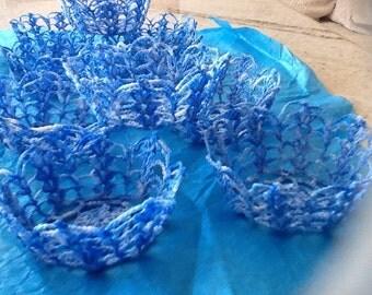 Confetti bins