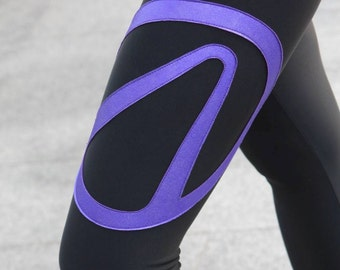 Vault Hunter Borderlands Inspired Leggings