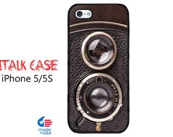 Vintage Camera iPhone 5S Case  iPhone 5 Case iPhone 5 Phone Case iPhone covers iPhone iPhone 5S iPhone 5 iPhone 5S      Vintage Film Camera