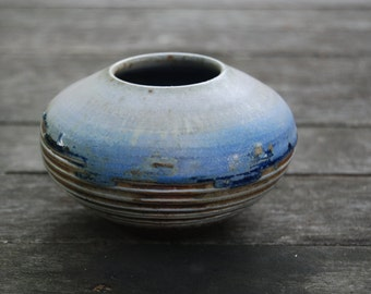 Small Woodfired Vessel