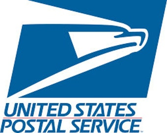 Additional Postage, USPS First Class Postage, USA only