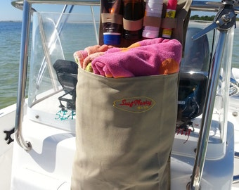 boat storage organizer bag one pocket rv camper closet 1 line free text included