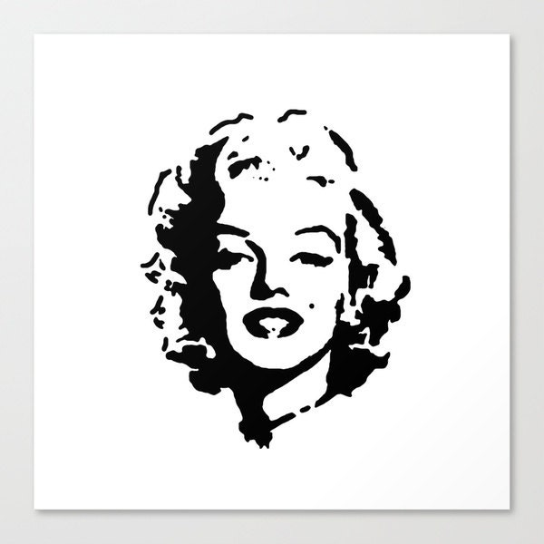 Marilyn Monroe Print Gift Ideas Marilyn Monroe Gift for