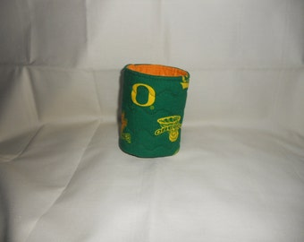 Oregon Ducks Soda or Beer Can Cooler