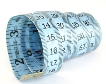 Blue tape measure -  JR07918