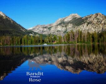 Good Morning Lake Photograph