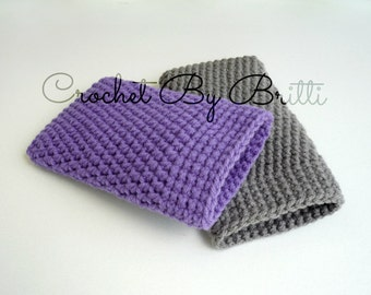Phone or Camera Pouch Cover / Handmade by Britti