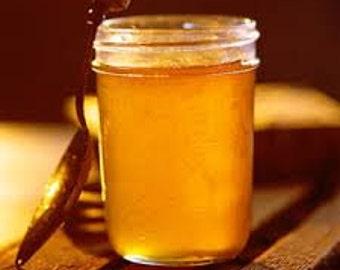 Organic Lemon Jam 8 oz.