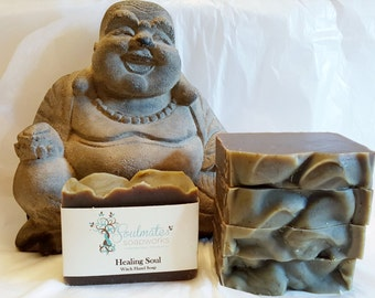 Healing Soul - Witch Hazel Soap