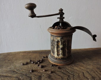 Grinder, grinder, coffee grinder, coffee grinder, Vintage PB, kitchen, accessories, Vintage, Antique, antiques, PB, tool,