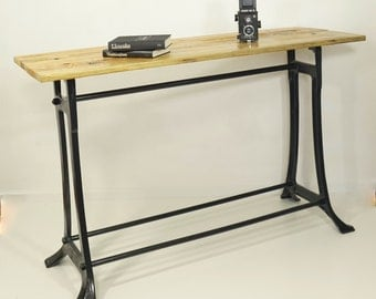 Industrial Desk industrial desk | etsy